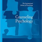 Ebook 978-0754625445 Counseling Psychology (The International Library of Psychology)