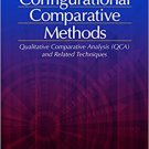 Ebook 978-1412942355 Configurational Comparative Methods: Qualitative Comparative Analysis (QCA)