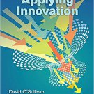 Ebook 978-1412954556 Applying Innovation