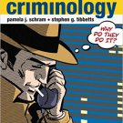 Ebook 978-1412990851 Introduction to Criminology: Why Do They Do It?
