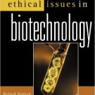 Ebook 978-0742513778 Ethical Issues in Biotechnology