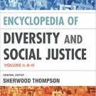 Ebook 978-1442216044 Encyclopedia of Diversity and Social Justice: Two Volumes