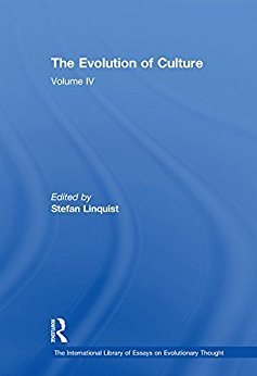 Ebook 978-0754627616 The Evolution of Culture: Volume IV: 4 (The International Library of Essays