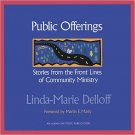 Ebook 978-1566992688 Public Offerings: Stories from the Front Lines of Community Ministry