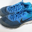 Nike pegasus 30 blue color synthetic upper men size 13 M  599205-415