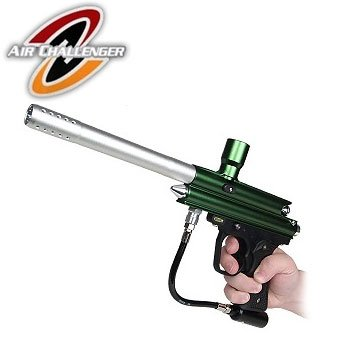Air challenger Paintball Marker