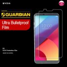 2-Pack  Voia LG G6 Premium Ultra Bullet-Proof Protection Film Screen Protector