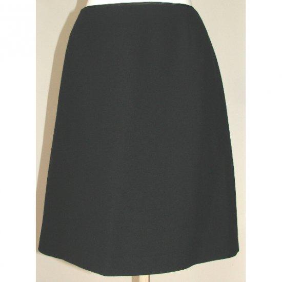 GAP Black Skirt Size 10