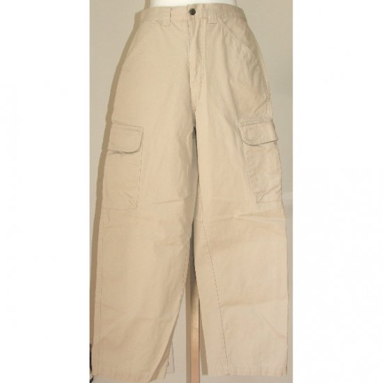 HIGH SIERRA Khaki Pants Size 12