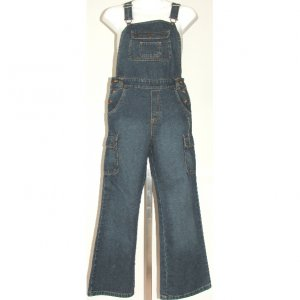 OLD NAVY Denim Overalls 10 New Without Tags
