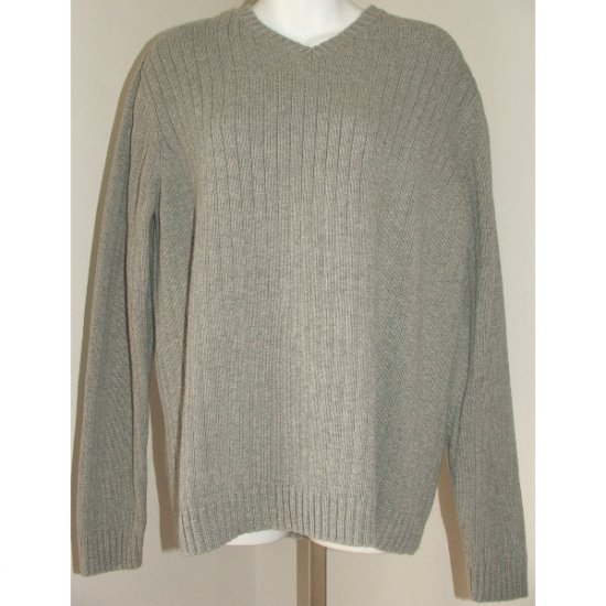 OLD NAVY Grey Sweater L