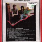 NEW OLD STOCK 8 TRACK TAPE HALL & OATES ALONG THE RED LEDGE