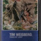 NEW OLD STOCK CASSETTE TAPE TIM WEISBERG TRAVELIN' LIGHT