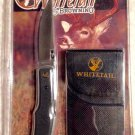 Browning Hunting Knife #173 Knife