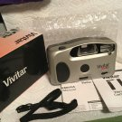 Vintage Vivitar bv40. 35 mm Camera- New in Box - Point & Shoot