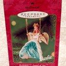 Hallmark Keepsake Ornament BARBIE  ANGEL OF JOY   2000 Original Box