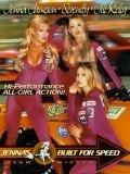 Jenna J in Built For Speed DVD