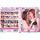 Girls Kissing Girls 13 Sweetheart Videos DL366
