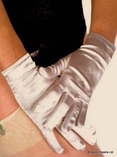 Hosiery Gloves From Nylon Dreams NDGVL1