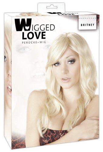 Wig Britney 07735060000