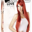 Miranda Wig Shiny Red 07734920000