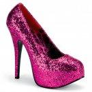 Pleaser Pink Label TEEZE-06GW