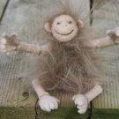 BENANDLU - Monkey mocha coffee