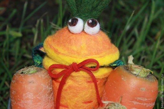 BENANDLU - Carrot surprise bag