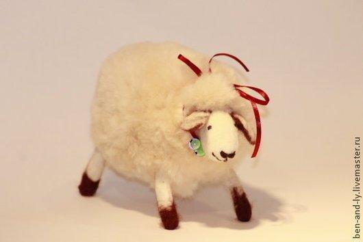 BENANDLU - Soft toy sheep