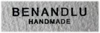 BENANDLU art handmade