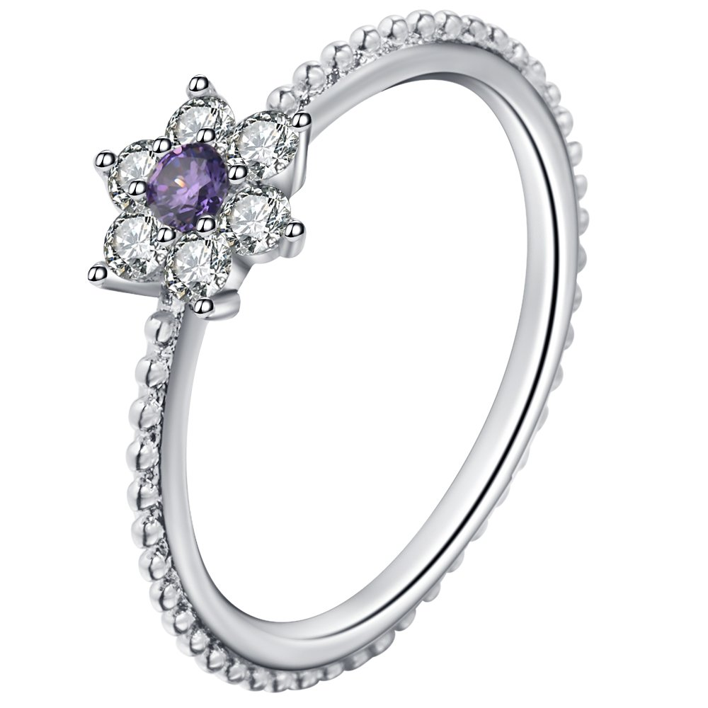Women silver color Rings