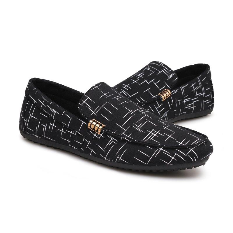 Summer Fashion Boat Shoes For Men