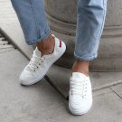 High Quality Men Canvas Shoes 2017 Fashion