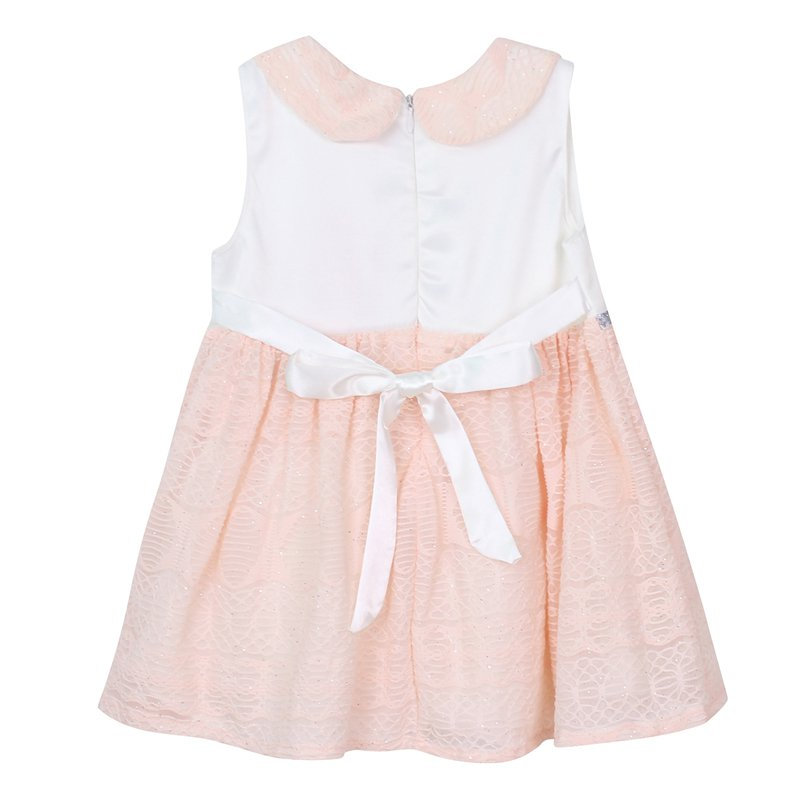 2017 summer brand domeiland Baby clothing cute toddler girls