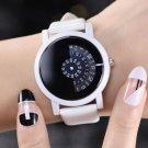 2017 BGG creative design wristwatch camera