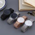 Top Luxury Brand Quartz watch men Casual Japan quartz-watch
