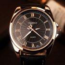 Wristwatches Busiiness Wrist Watch Men Top Brand Luxury Famous Male