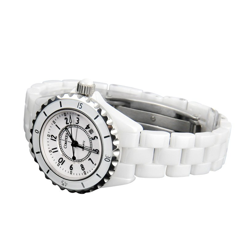Fashion Women's Watches Ceramic Wrist Watch