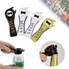 1 pcs Cute Kawaii Bottle Opener For Kitchen Useful Ring pull Can Opener For