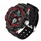 Sport Watch Men 2017 Clock Male LED Digital Quartz Wrist Watches Men