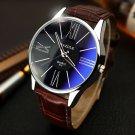 Mens Watches Top Brand Luxury 2017 Yazole Watch Men Fashion Business Quartz