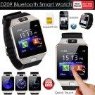 2017 LETINE DZ09 Smart Watch with Camera Bluetooth 3.0 Support SIM Card
