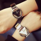 Relogio feminino skeleton watch Triangle watch women Delicate transparent