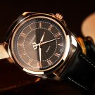 Quartz Watch Men Top Brand Luxury Famous 2016 Wristwatch Male Clock