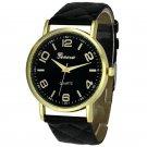 Excellent Quality Women Watches Faux Leather Analog Quartz Watch Women Wris