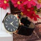 New Geneva Men Watches Women Casual Sports Clock Wrist Watch Mens Relogio F