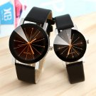 HESIOD Famous Brand Black Classic Color A pair Couple Watch Women Men Fashi