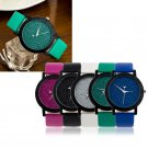The latest listing fashion men women watches casual simplicity Star Minimal