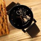 YAZOLE Lovers Fashion Quartz Watch Women Watches 2017 Ladies Famous Brand W