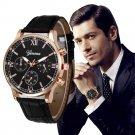 Gofuly Wrist Watch Men Watches 2017 Wristwatches Male Business Clock Quartz